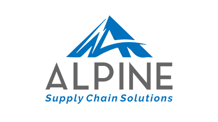 Alpine Supply Chain Solutions Logo